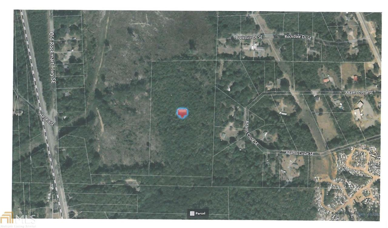 0 Old Rockmart Hwy - Photo 1