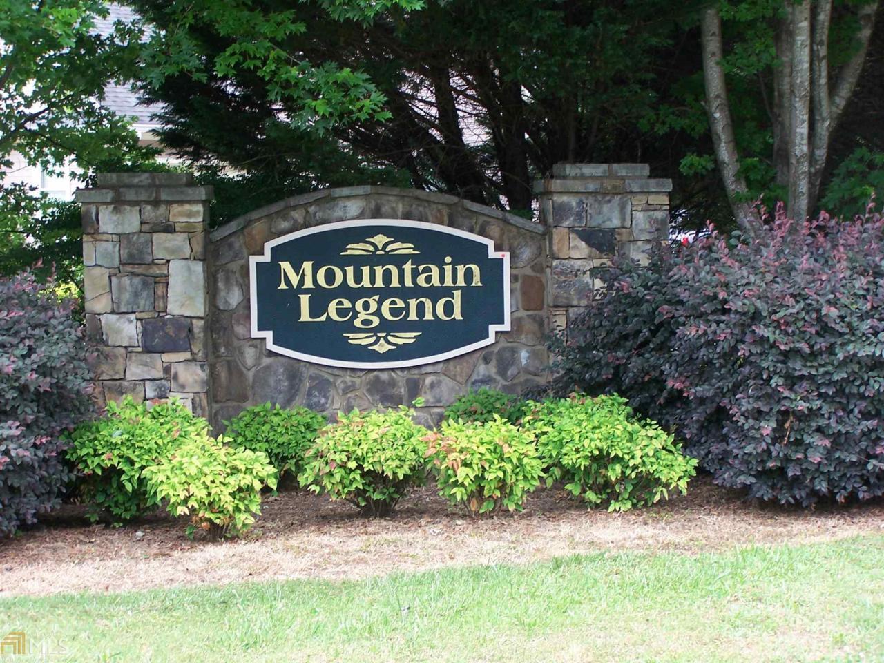 0 Mountain Legend Dr - Photo 1