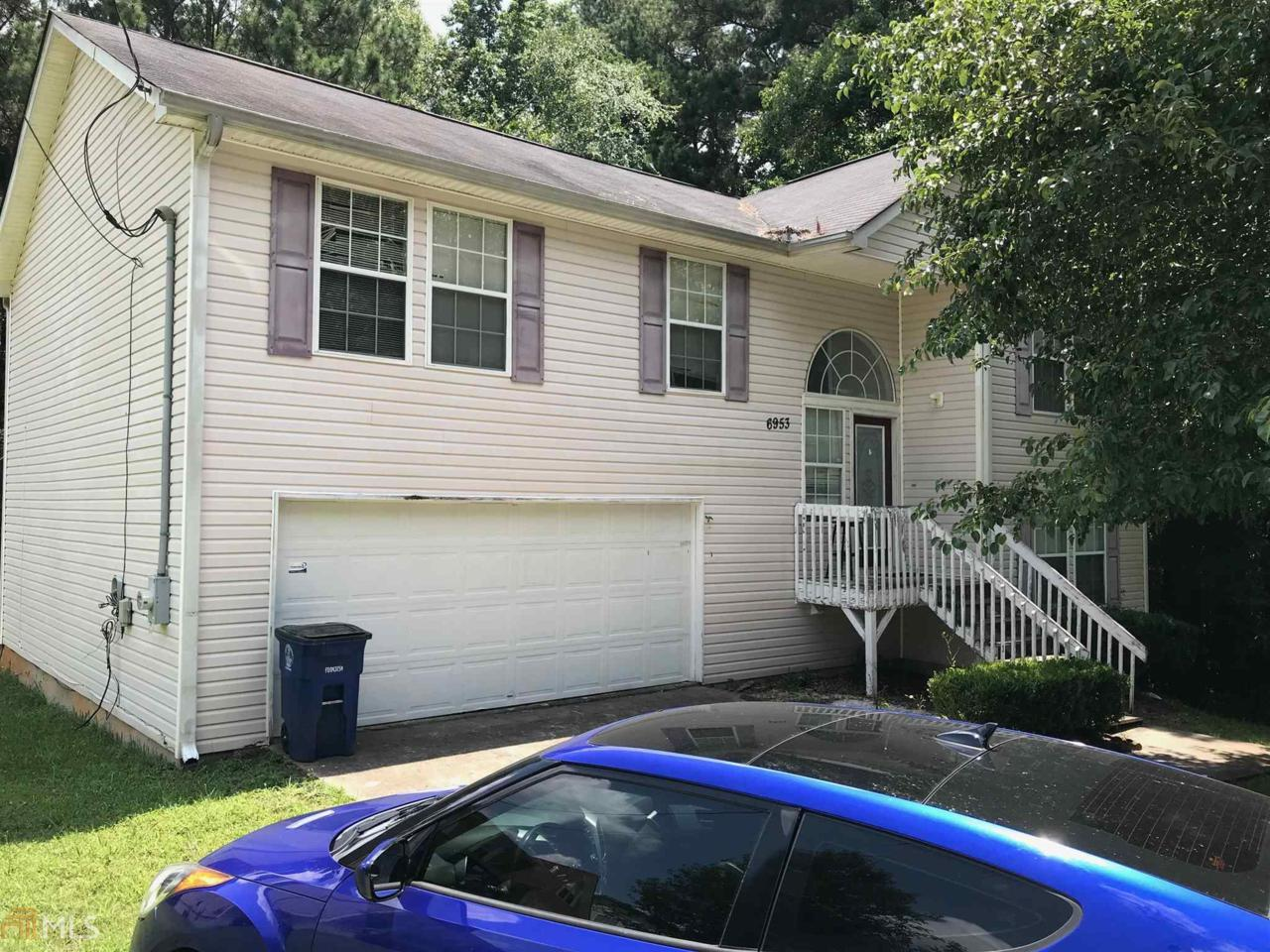 6953 Cave Springs Rd - Photo 1
