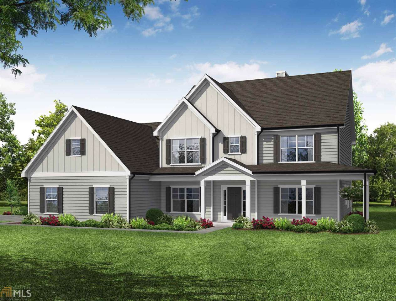 0 Paige Ct - Lot 5 - Photo 1