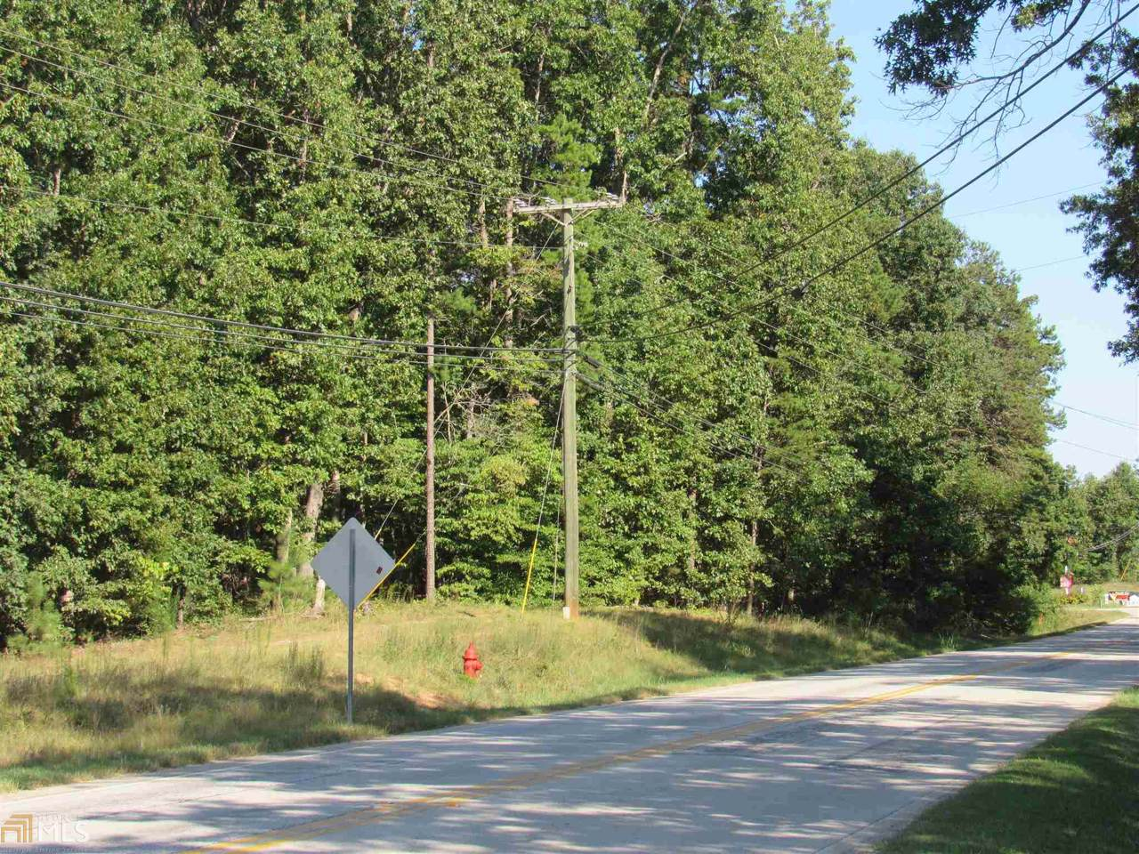 0 Highway 328 At Tugaloo St Park - Photo 1