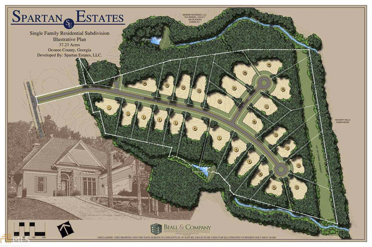 2033 Spartan Estates Dr - Photo 1