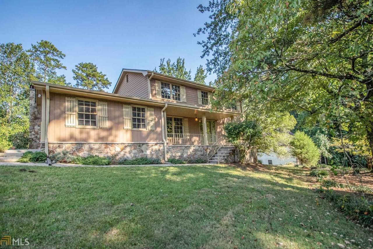 2660 Club Forest Ct - Photo 1