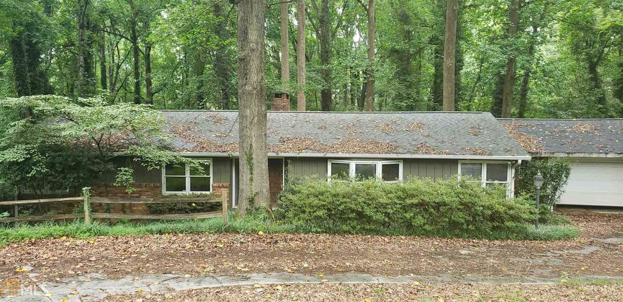 4955 Powers Ferry Rd - Photo 1