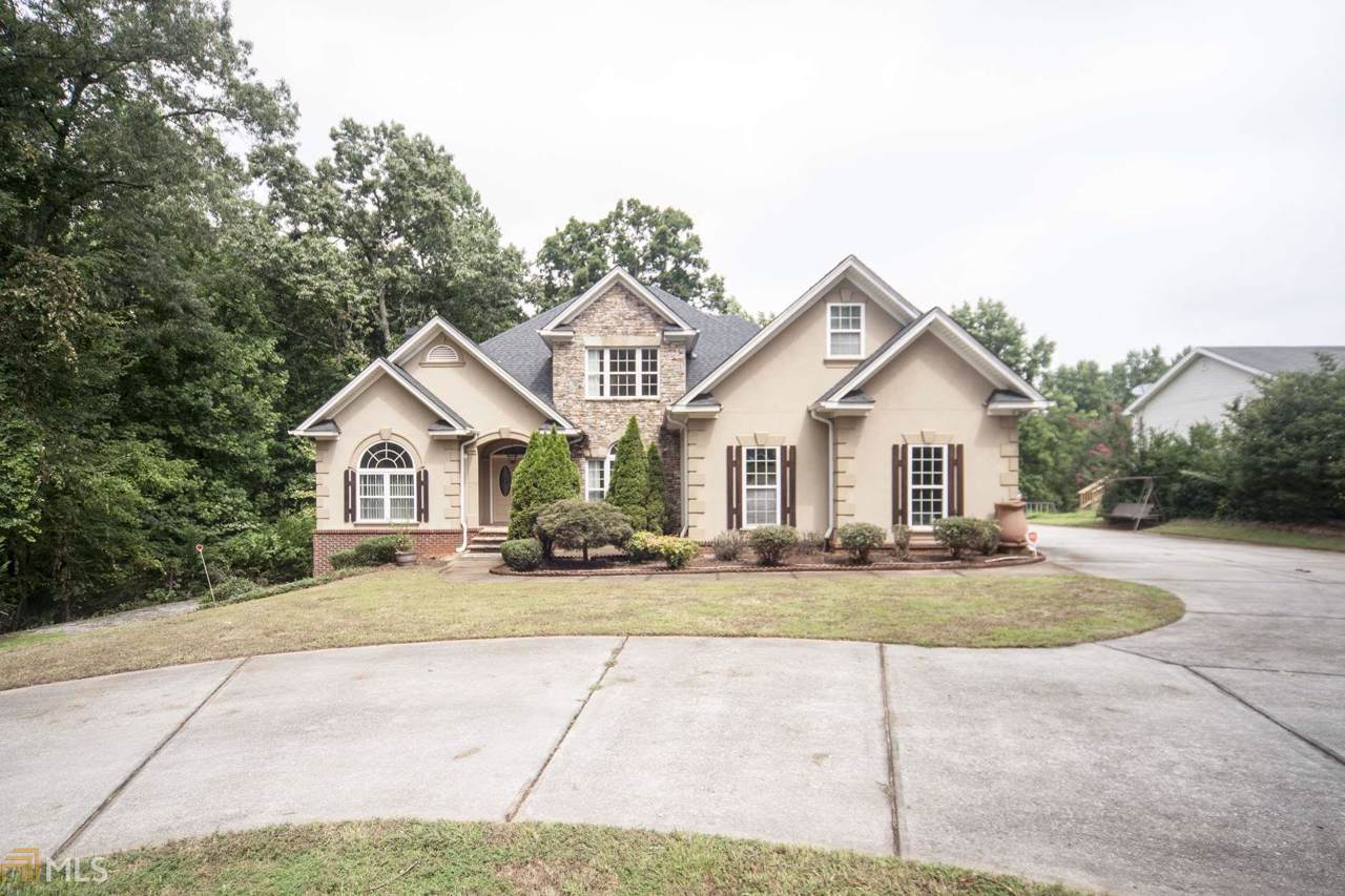 1711 Five Forks Trickum Rd - Photo 1