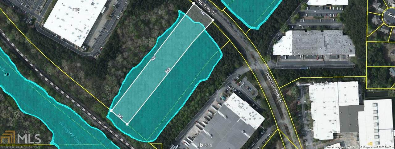 3 Acres Highlands Pkwy - Photo 1