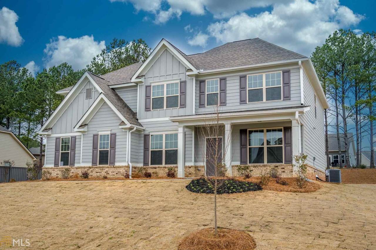 2328 Persimmon Chase - Photo 1