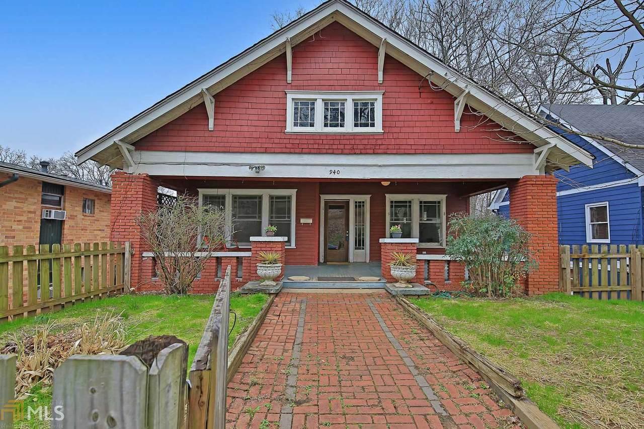 940 Greenwood Ave - Photo 1