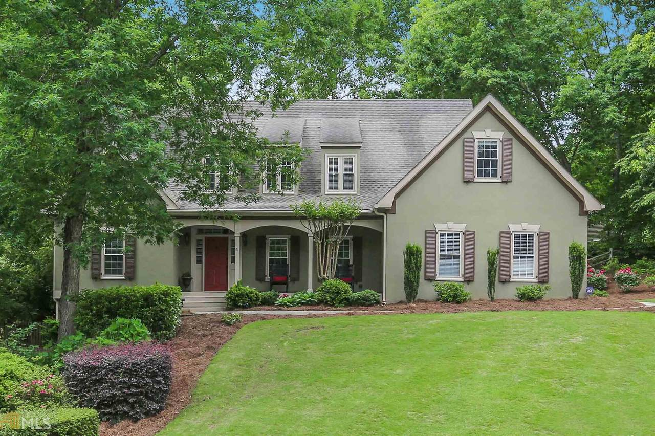 1790 Forest Pond Ln - Photo 1