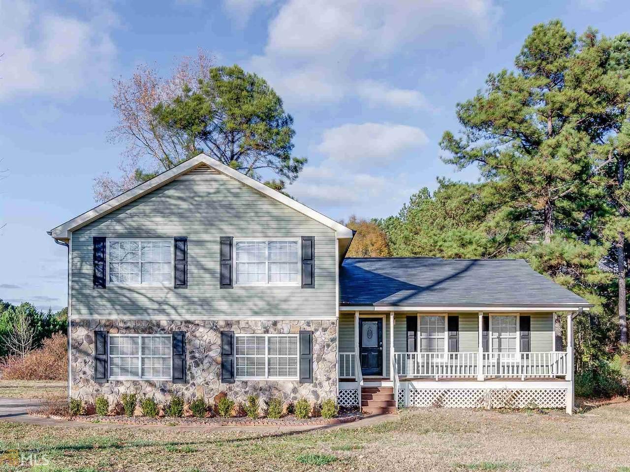650 Jonesboro Rd - Photo 1