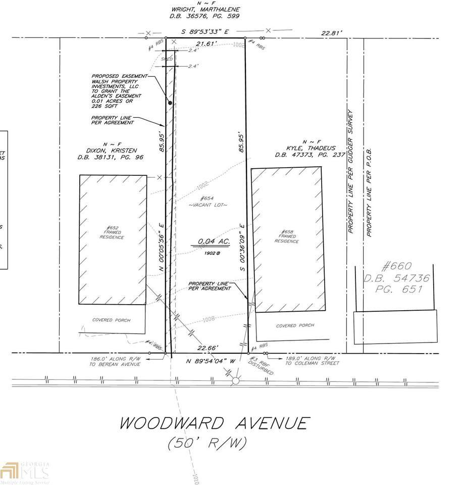 654 Woodward Ave - Photo 1