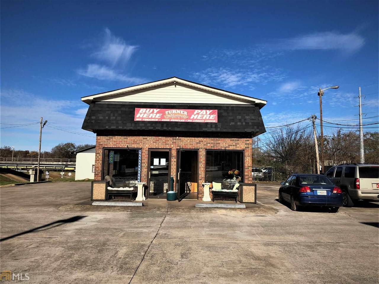 204 Martin Luther King Blvd - Photo 1