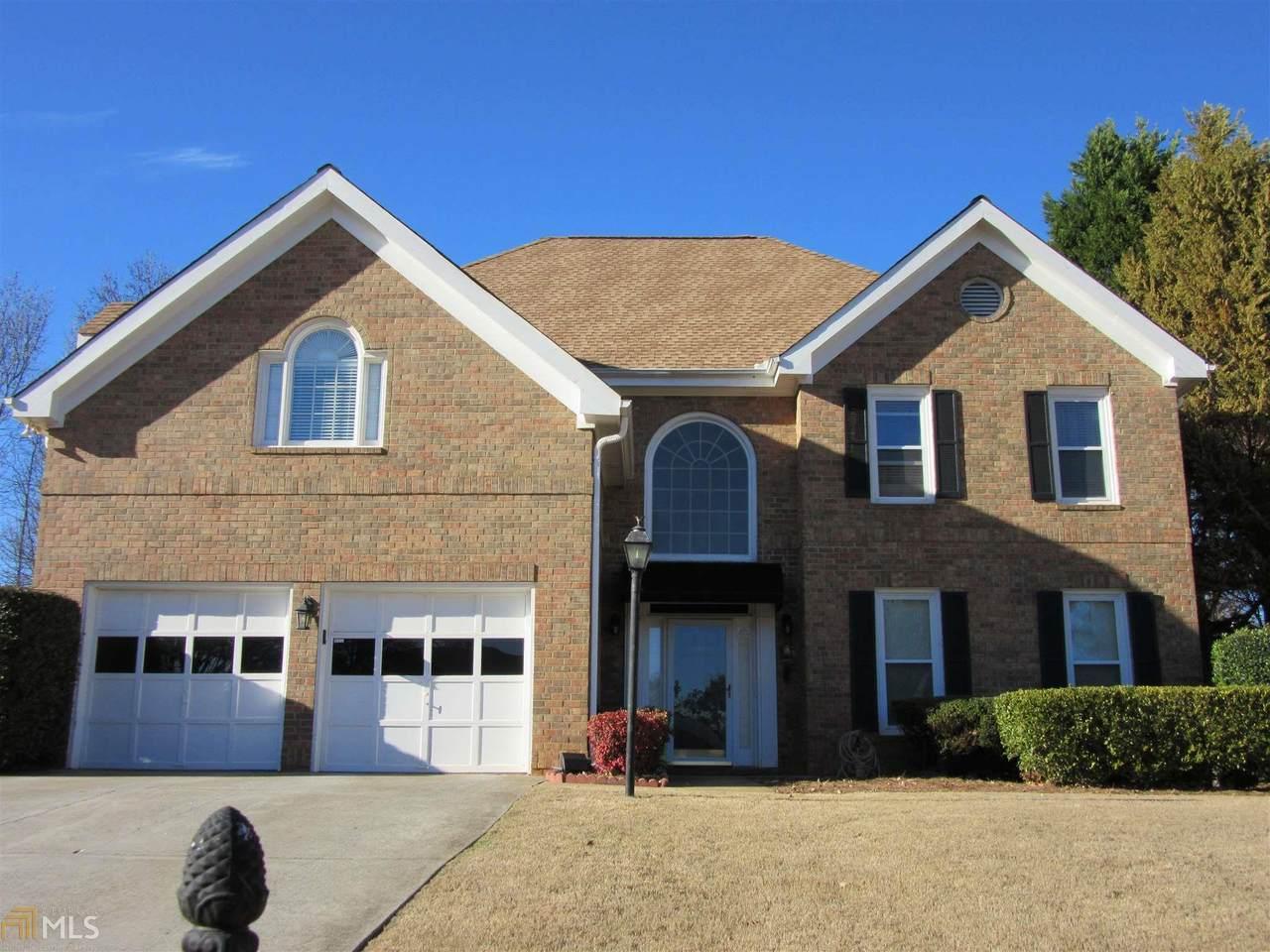 3195 Oak Hampton Way - Photo 1