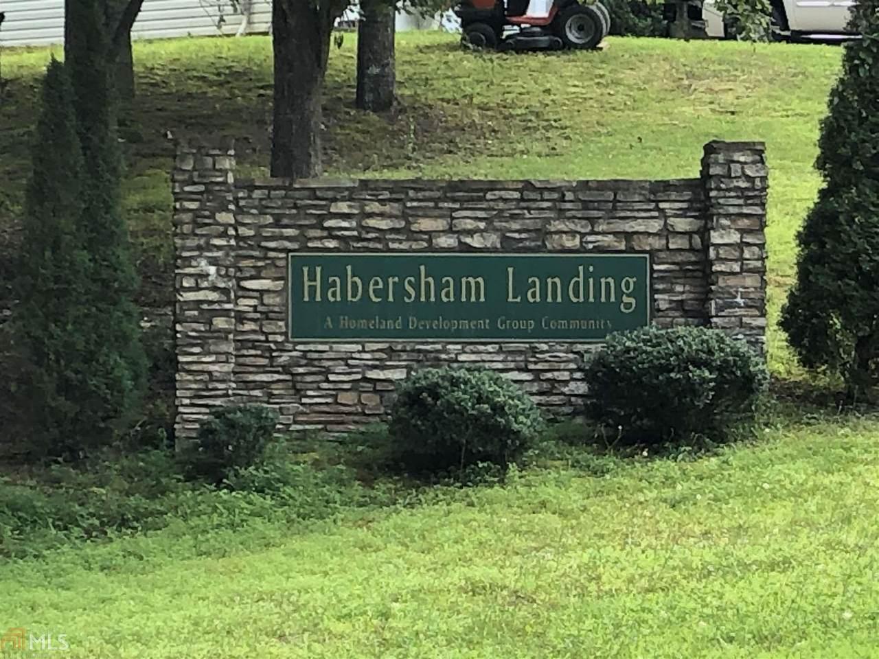 0 Habersham Lndg - Photo 1