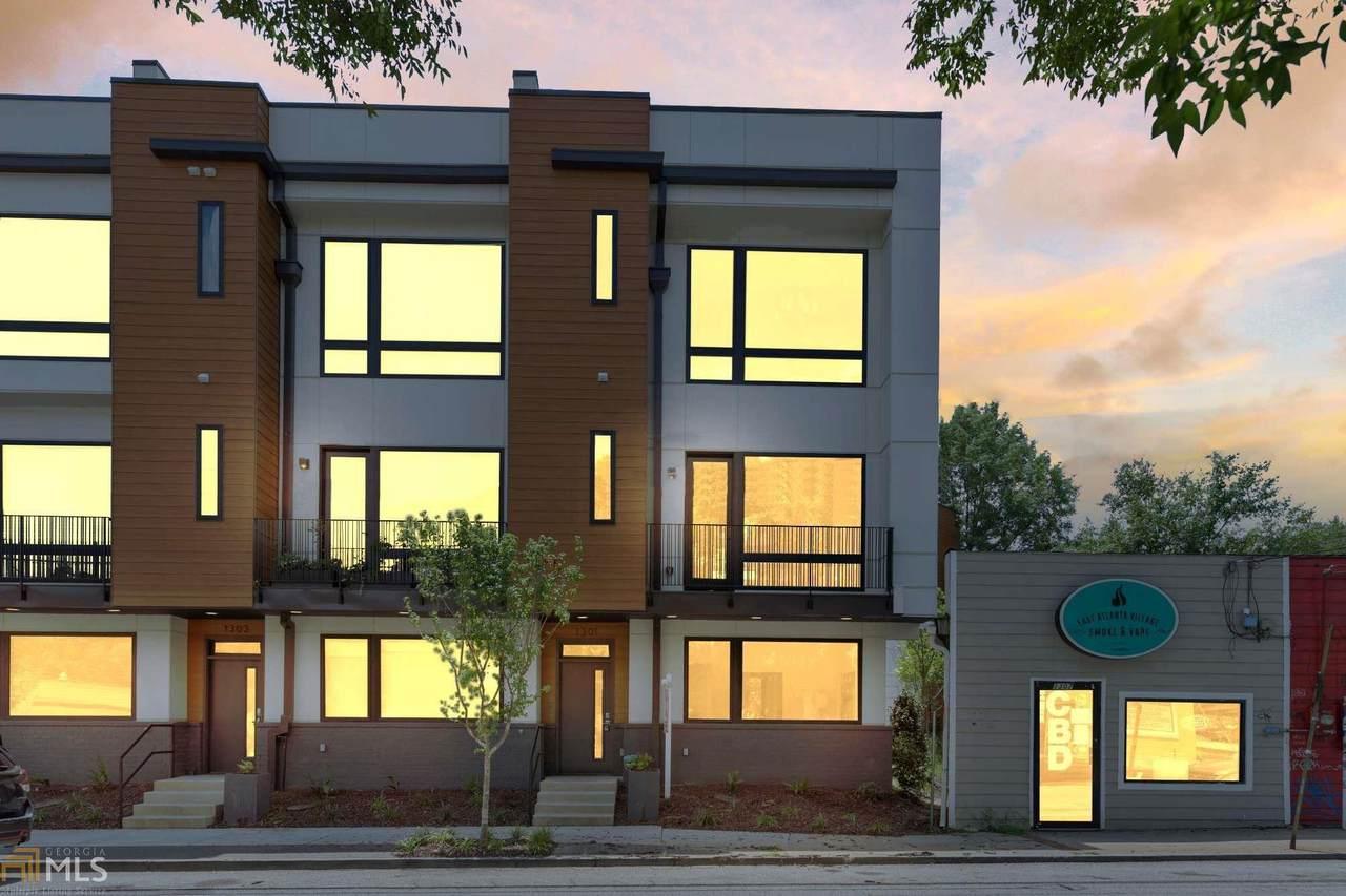 1301 Glenwood Ave - Photo 1