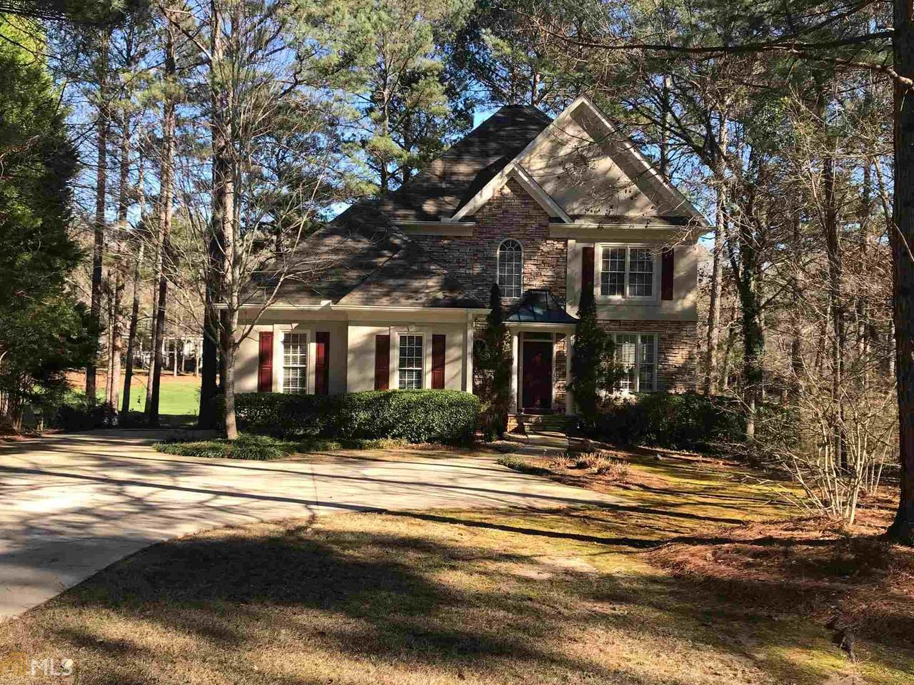 117 Wormsloe Way - Photo 1