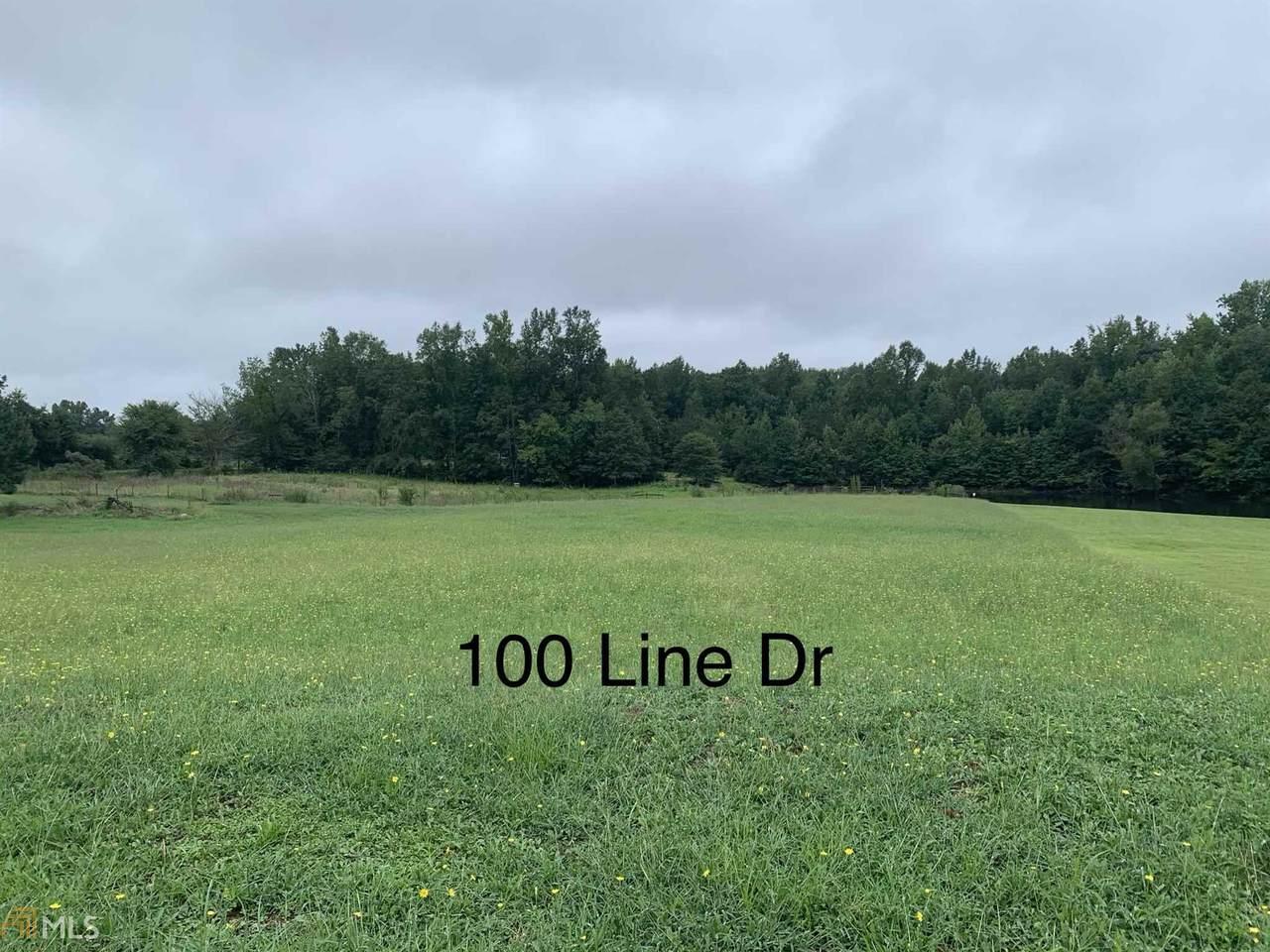 100 Line Dr - Photo 1