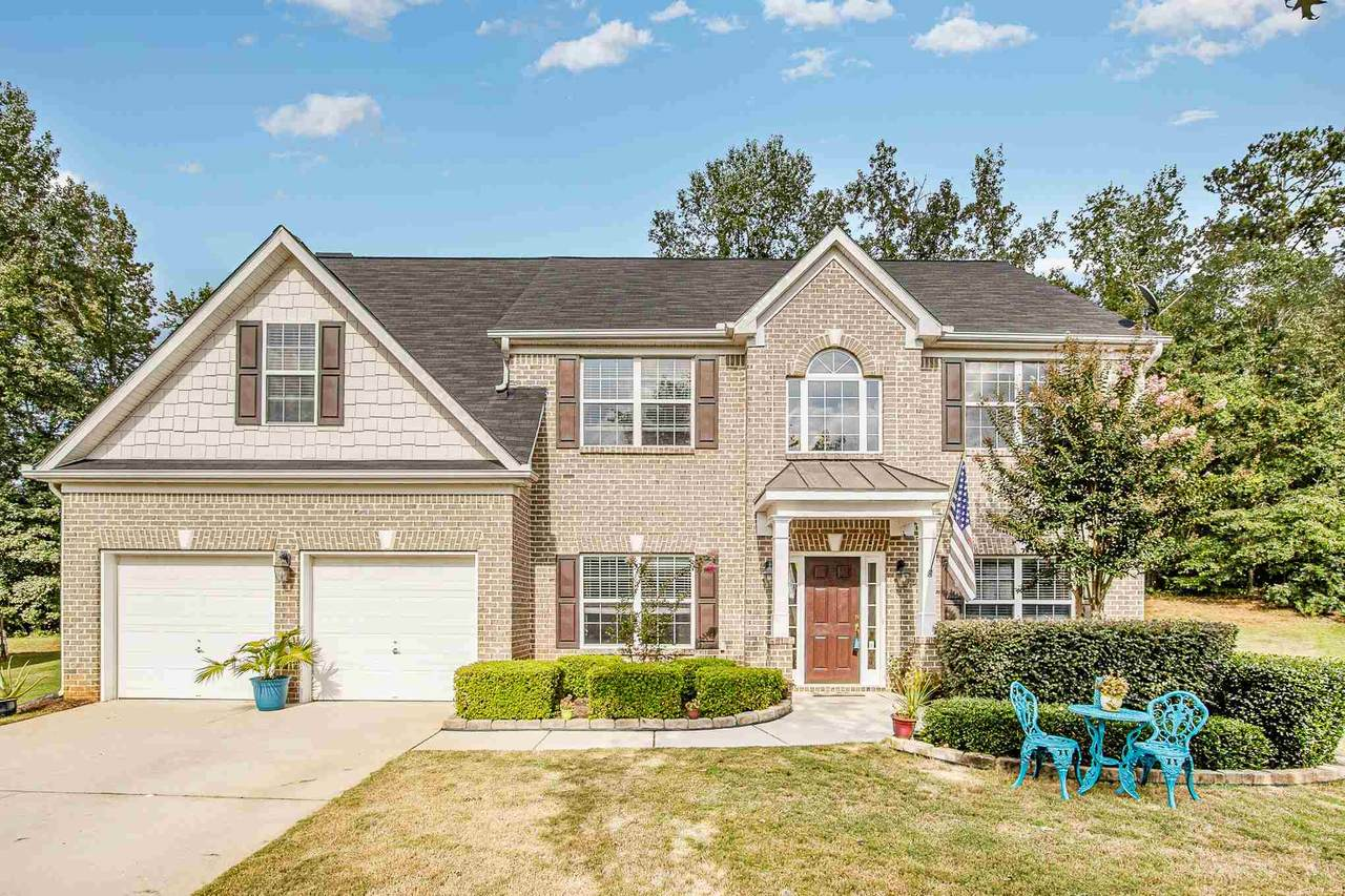 1420 Hollow Springs Ct - Photo 1