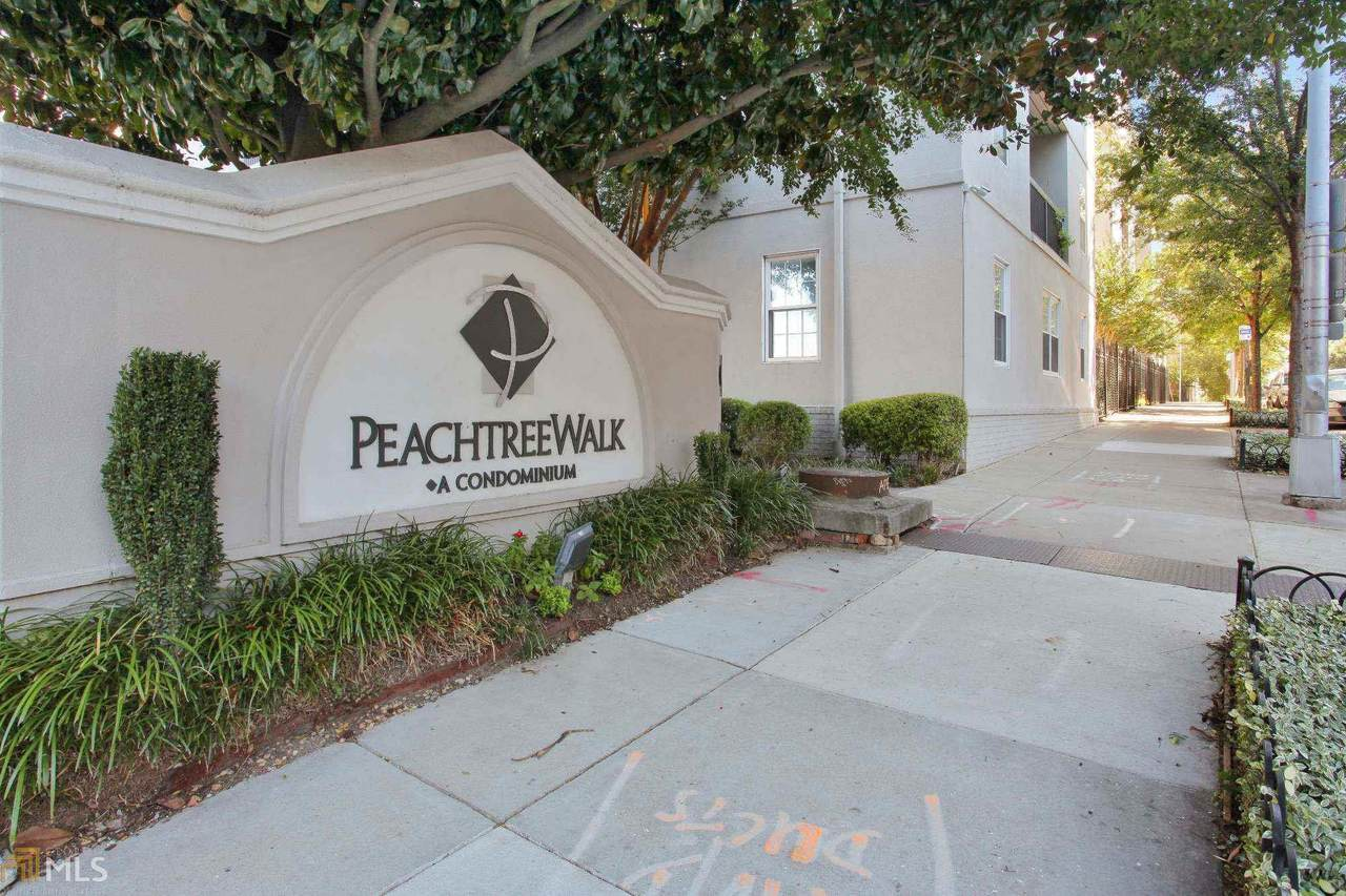 1075 Peachtree Walk - Photo 1