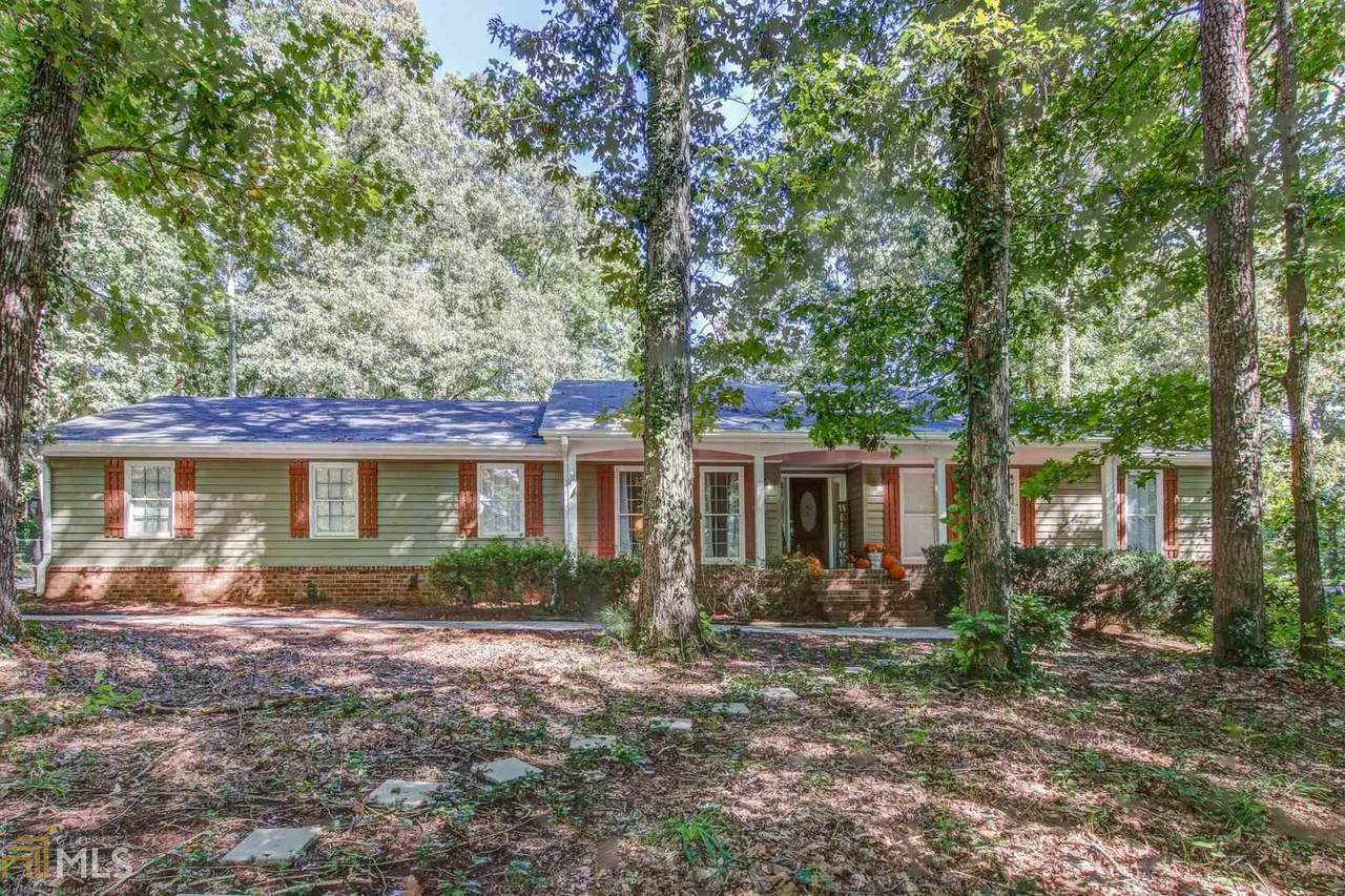5016 Lake Forest Dr - Photo 1