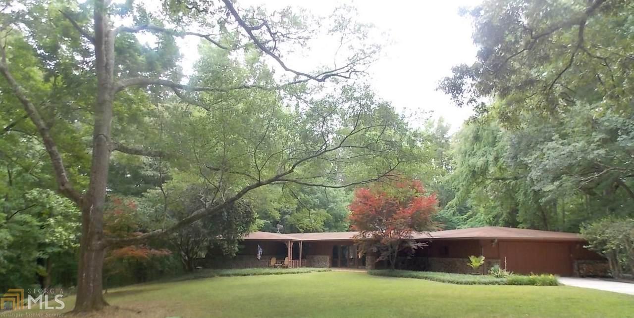 2819 Fork Creek Church Rd - Photo 1