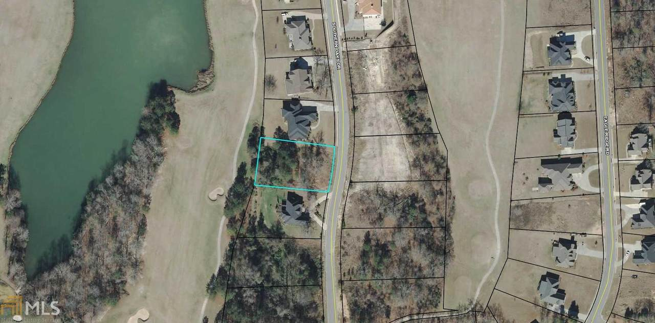 414 Southern Oaks Dr - Photo 1