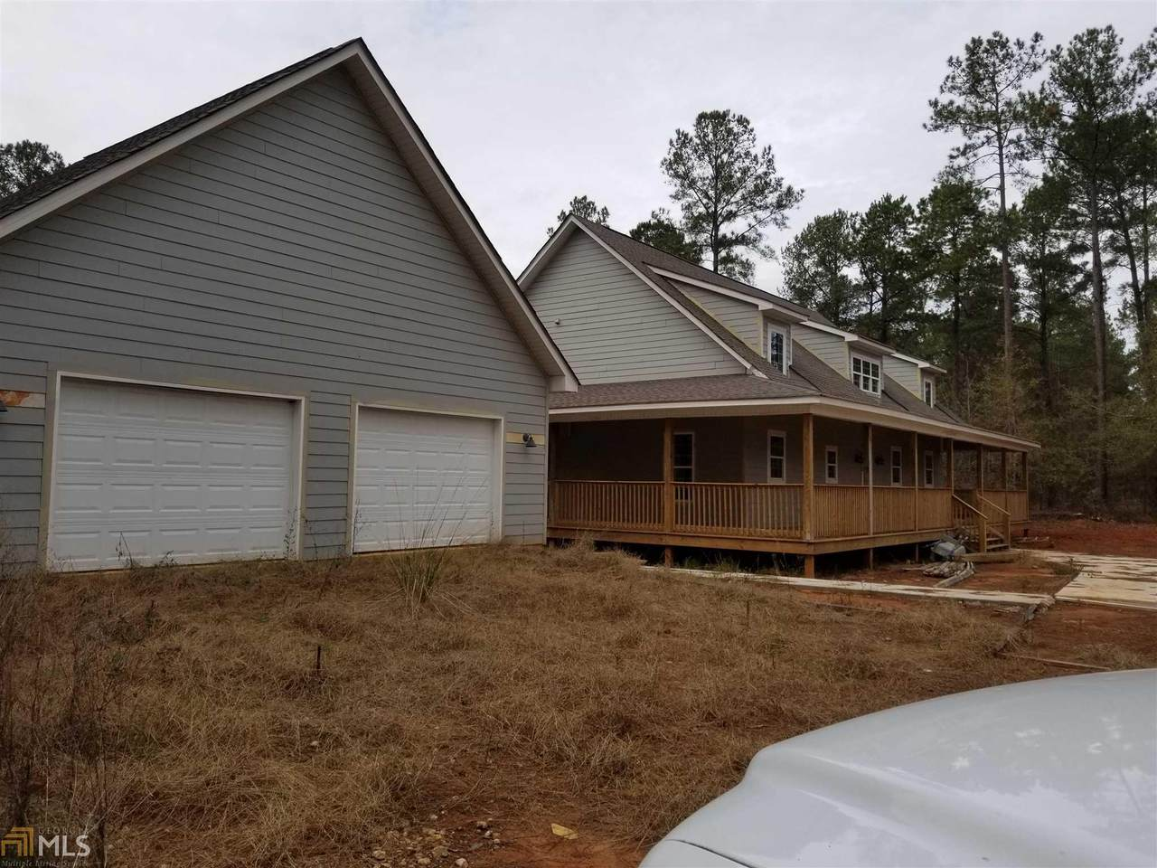 134 Brown Hill Rd - Photo 1