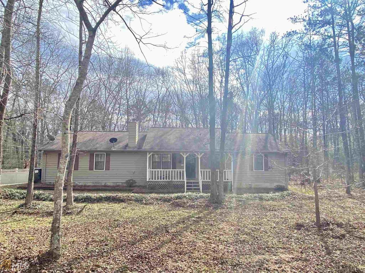 395 Candler Rd - Photo 1