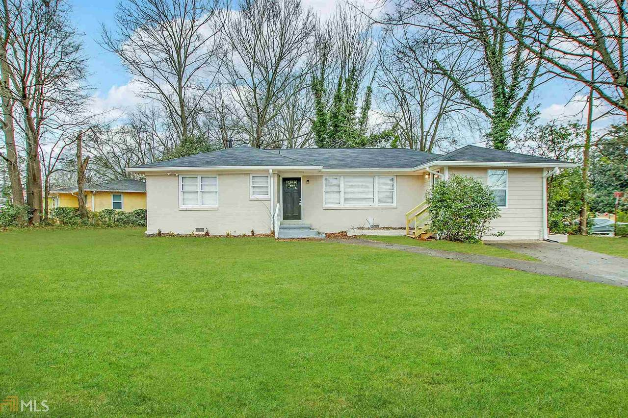 2390 Candler Rd - Photo 1