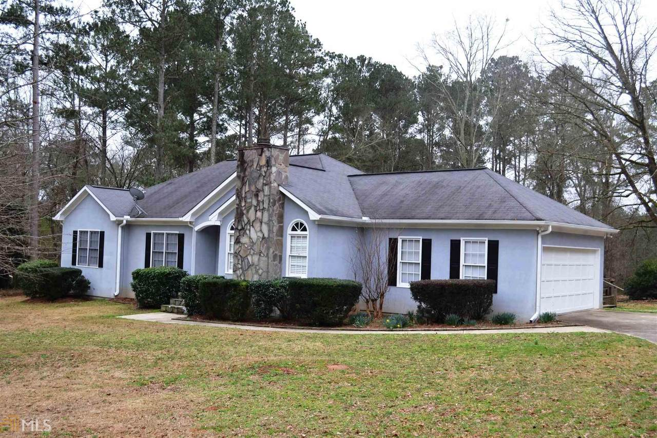 525 Country Side Dr - Photo 1