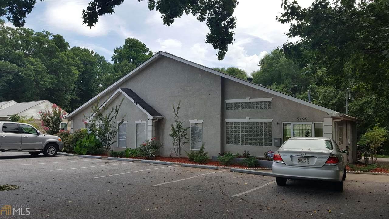 5499 Jonesboro Rd - Photo 1