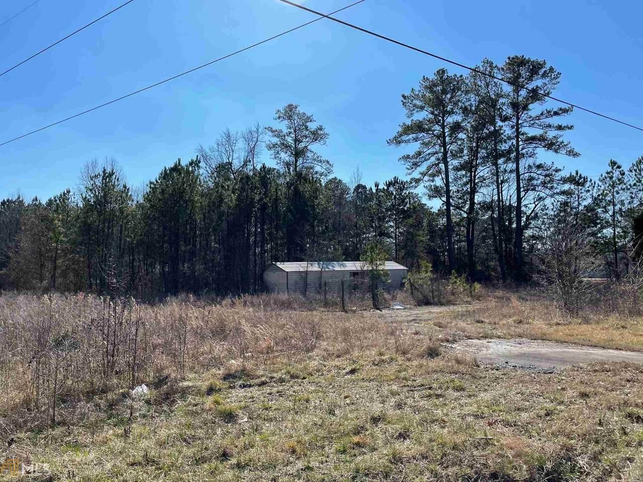 0 Alabama Hwy - Photo 1