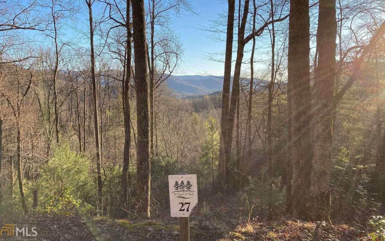 0 Whisper Woods - Photo 1