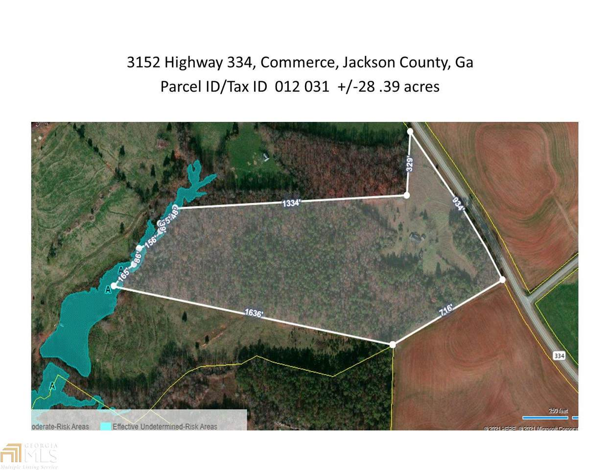 3152 Highway 334 - Photo 1