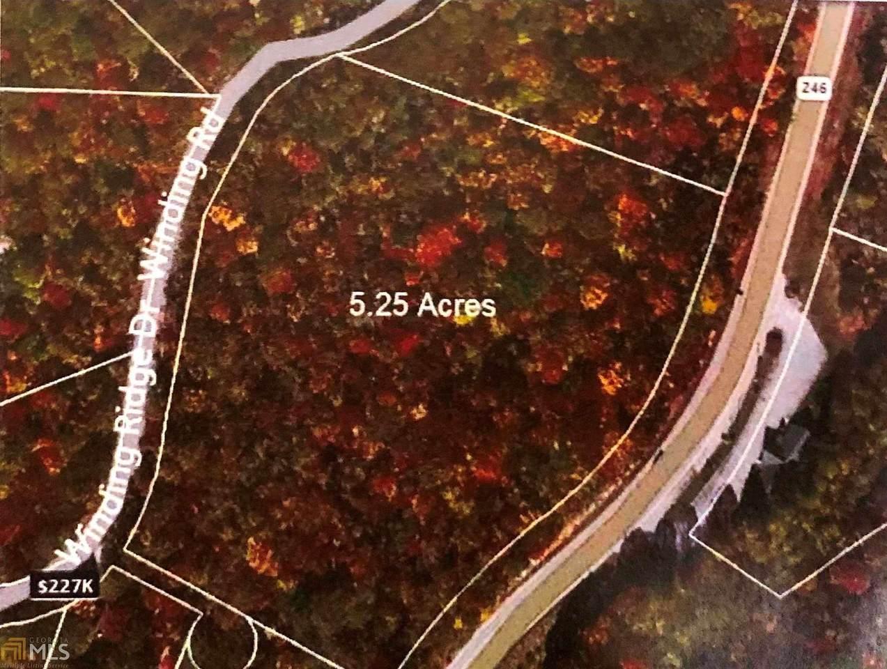0 Winding Ridge - Photo 1