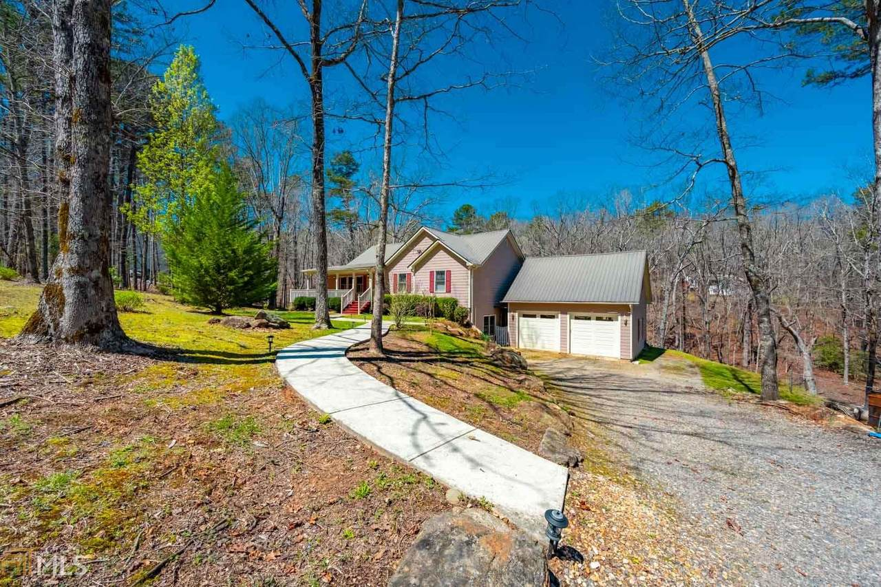542 Peaceful Valley Dr - Photo 1