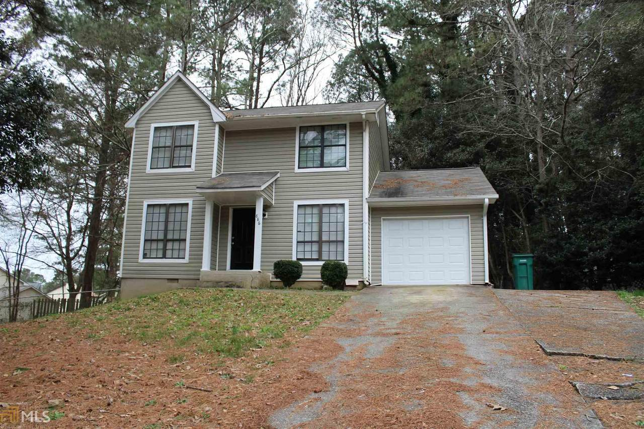 886 Forest Pt - Photo 1