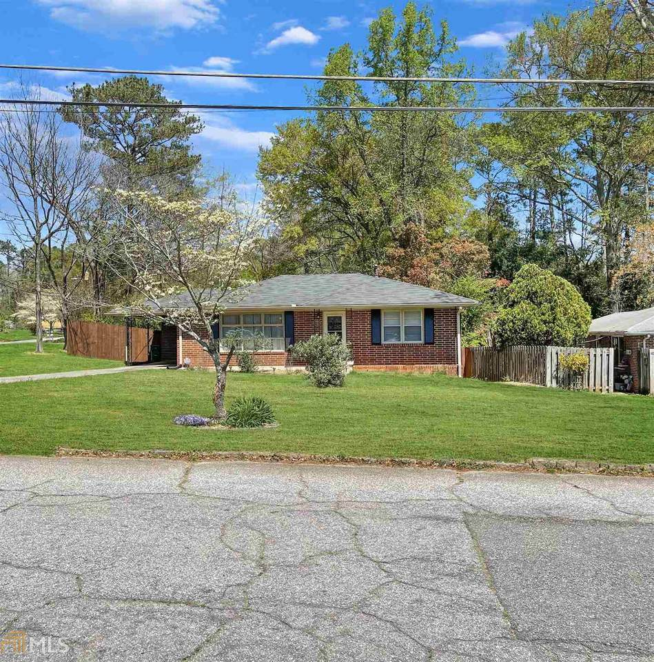 1207 Valley Brook Rd - Photo 1