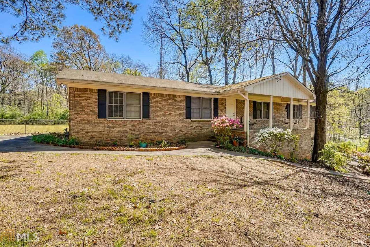 4015 Green Forest Pkwy - Photo 1