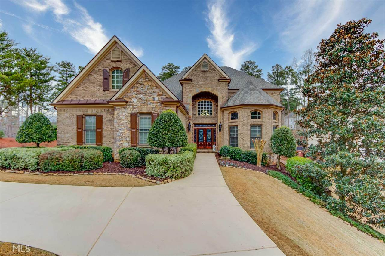6701 Wooded Cove Ct - Photo 1