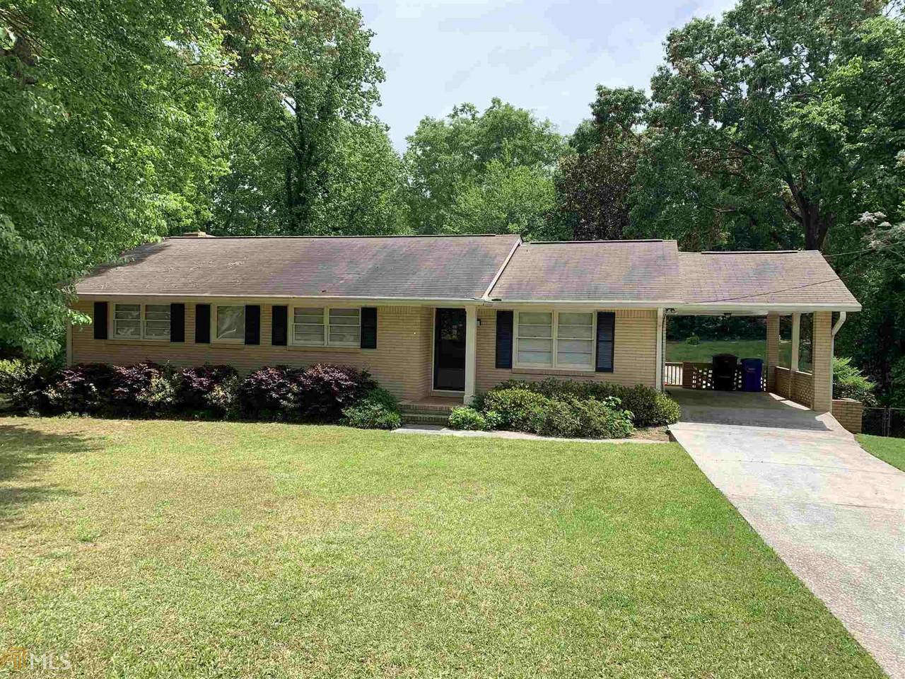 1061 Forest Ln - Photo 1
