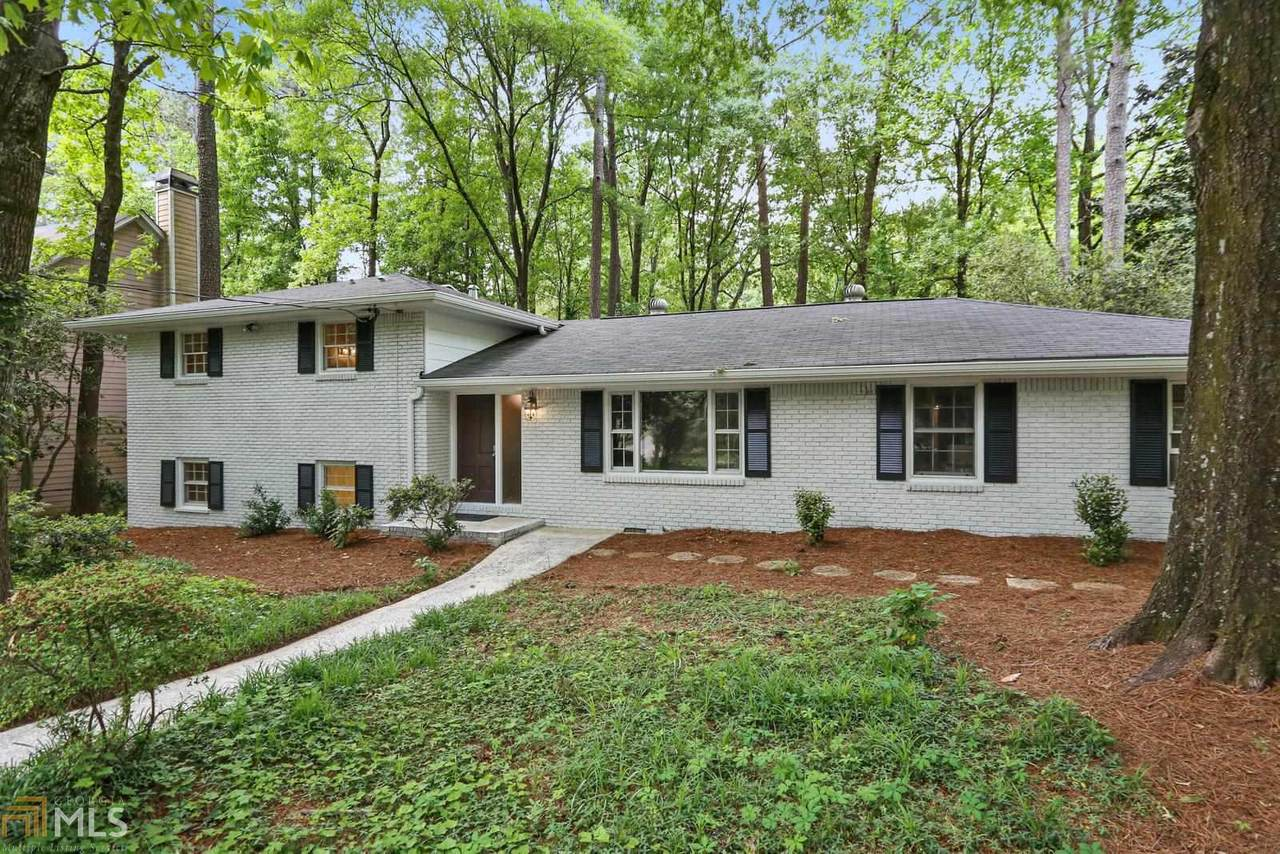 1408 Sanden Ferry Dr - Photo 1
