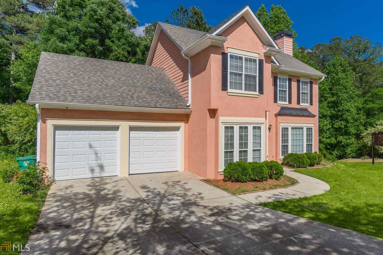 6840 Waters Edge Dr - Photo 1
