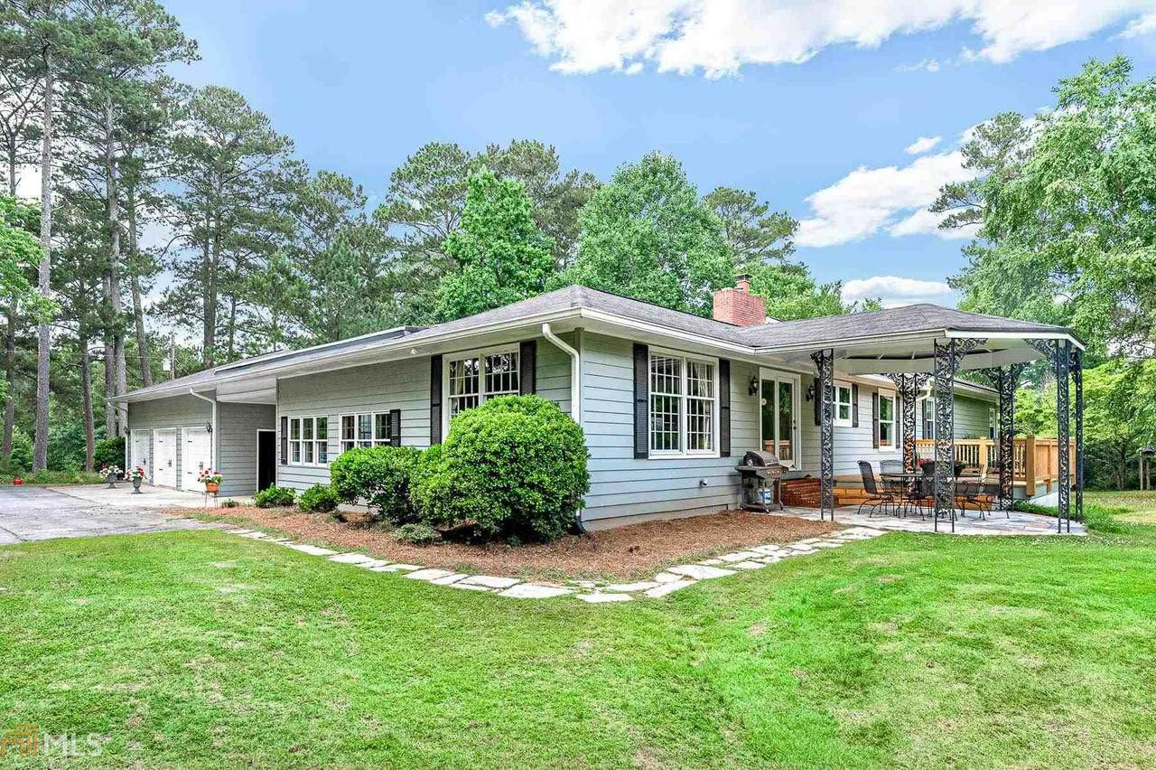 1459 Conyers Rd - Photo 1
