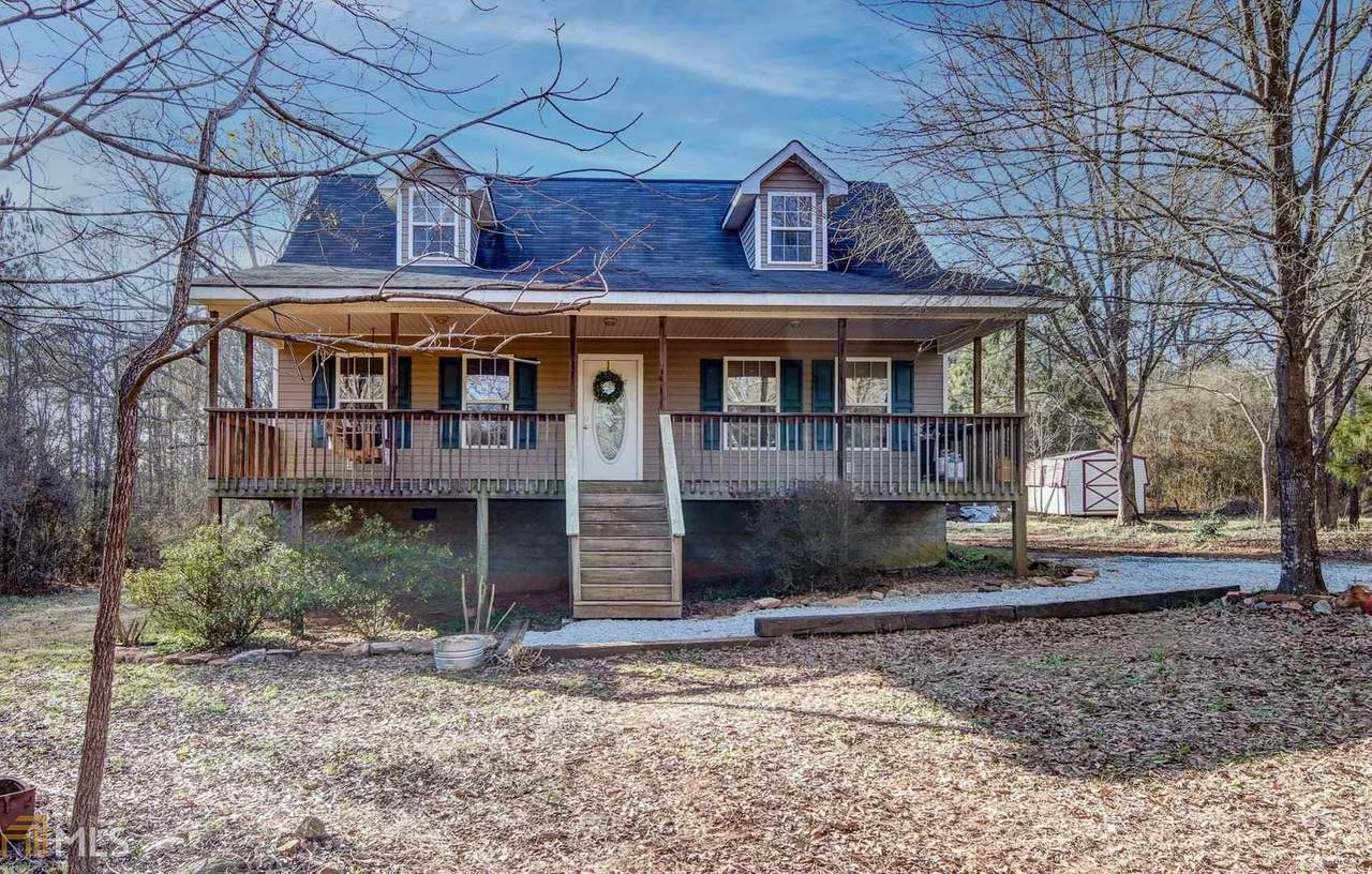 475 Buster Brown Rd - Photo 1