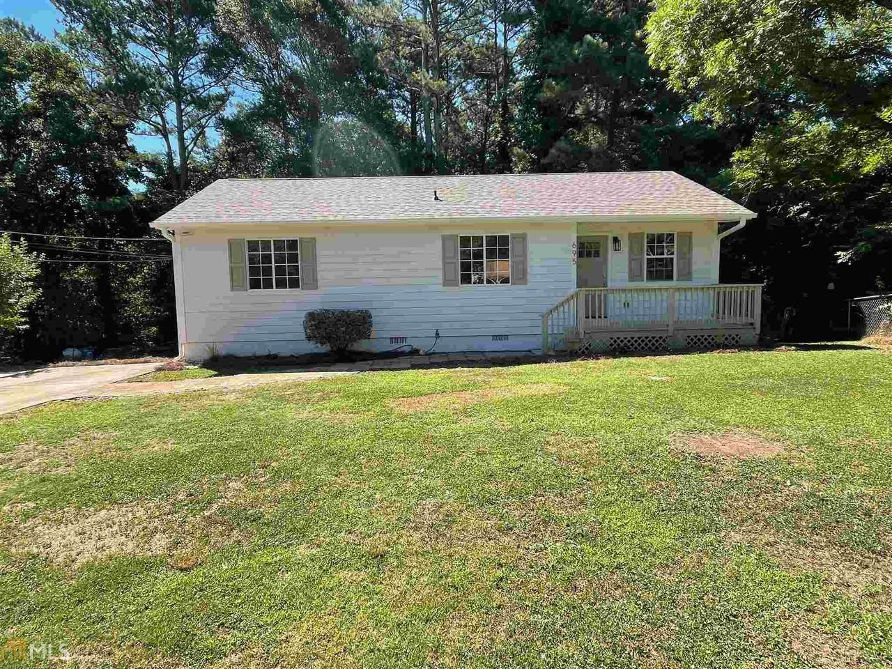 695 Scales Rd - Photo 1