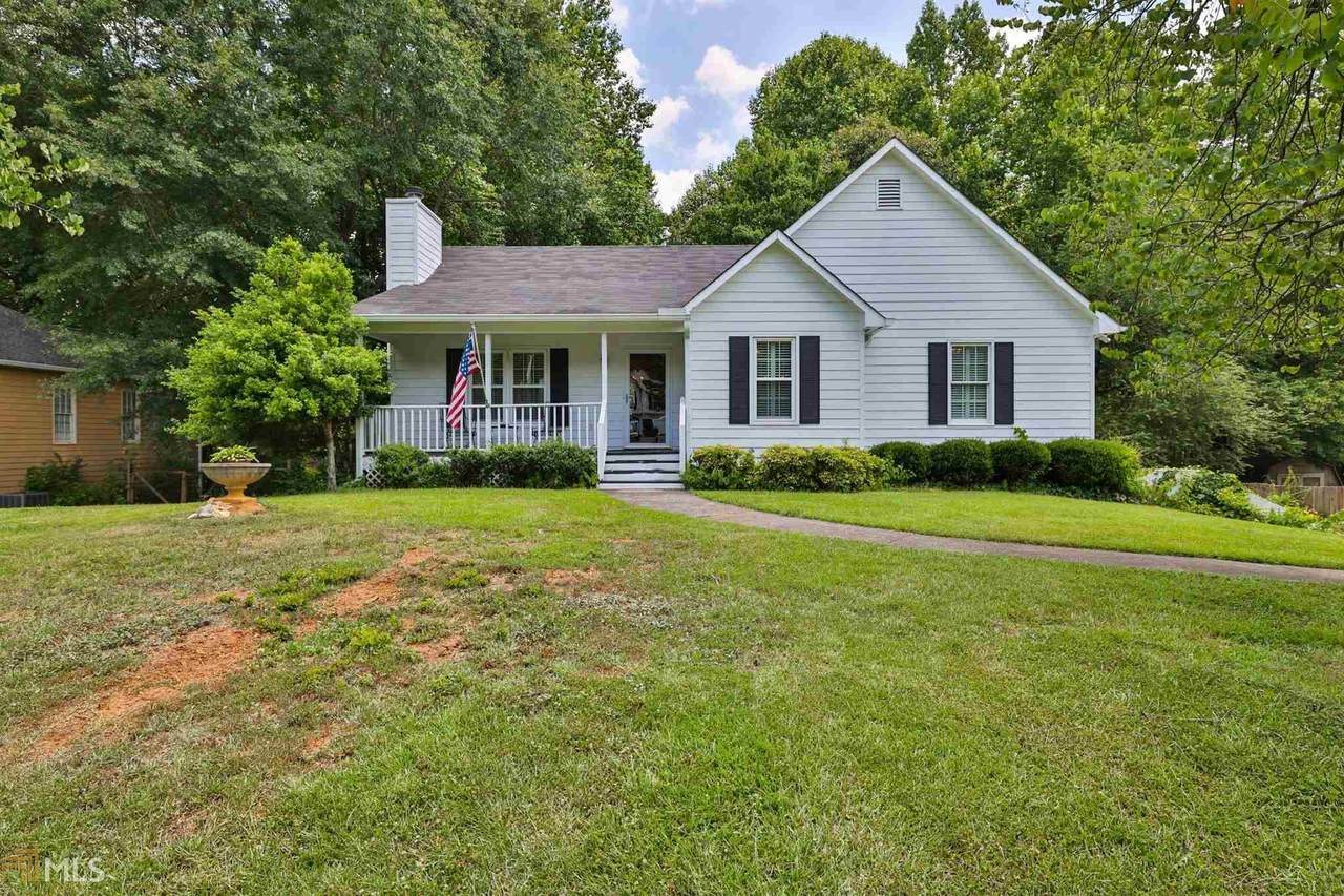 5020 Bayberry Ct - Photo 1