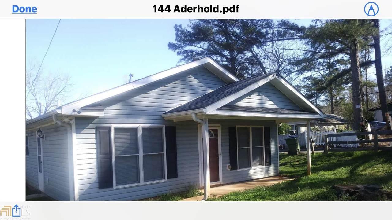 144 Aderhold St - Photo 1