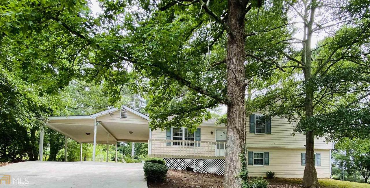 1191 Timbercrest Dr - Photo 1