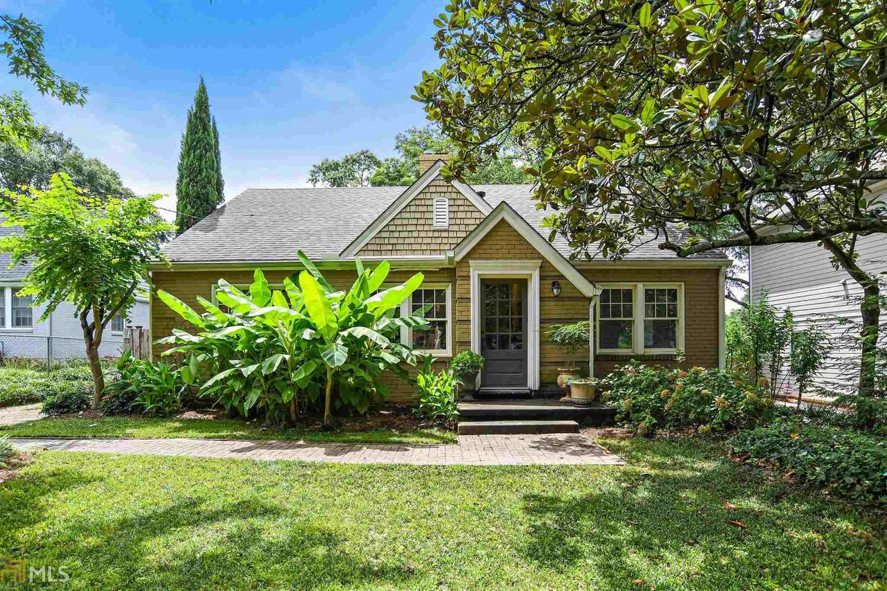 46 Candler Rd - Photo 1